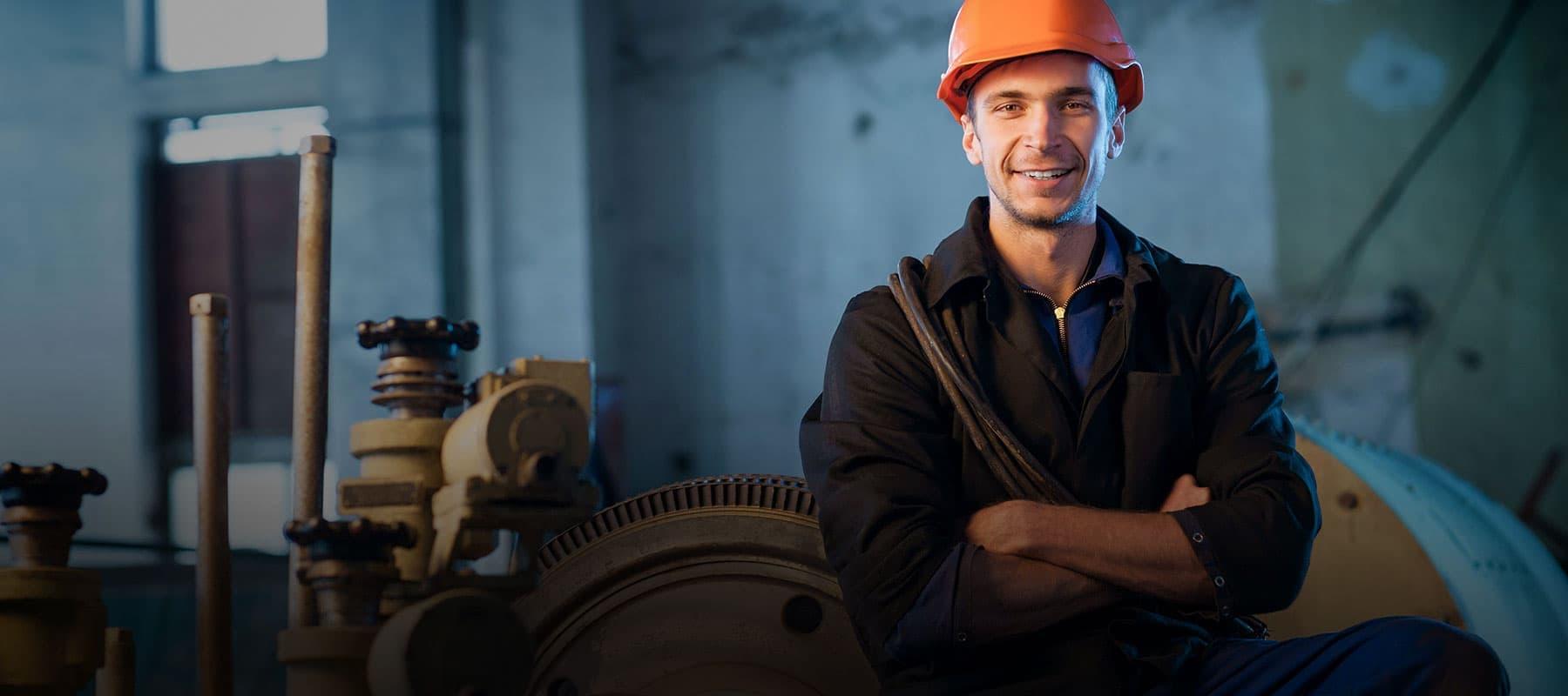 Huấn luyện An toàn – vệ sinh an toàn lao động