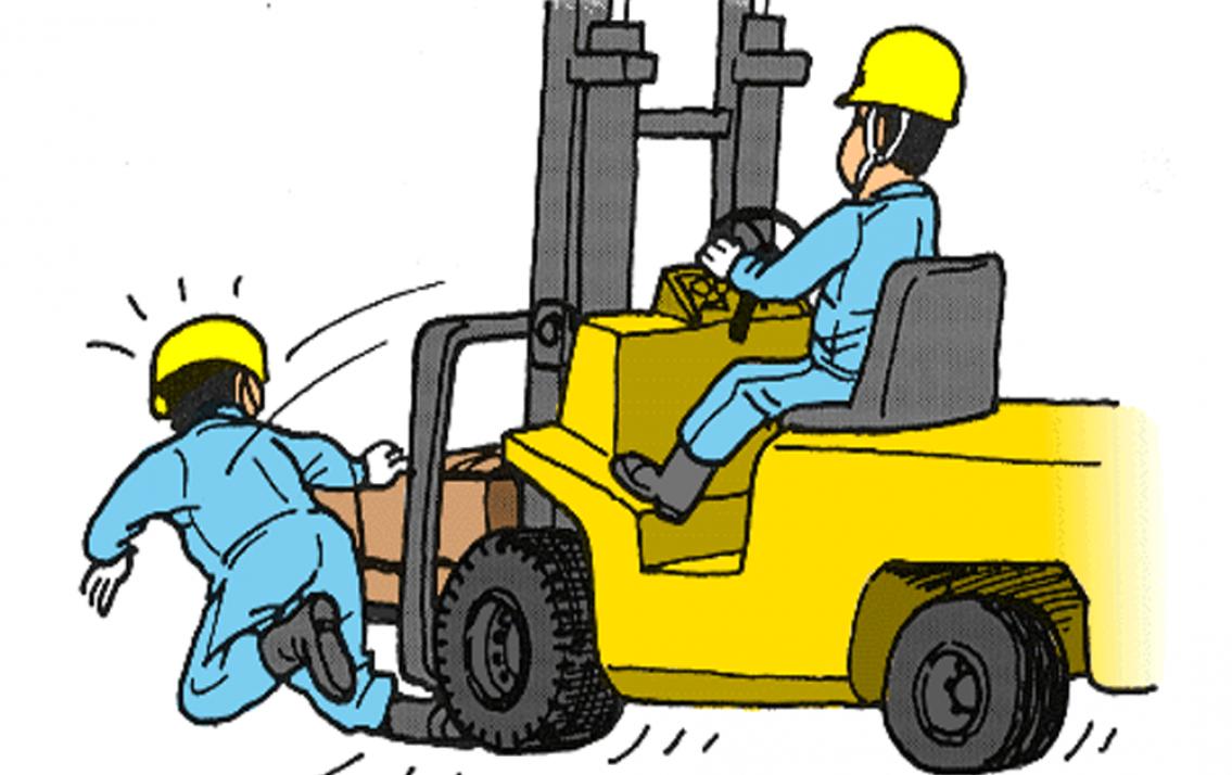 Học an toàn lao động sẽ giảm thiểu tối đa về tai nạn lao động